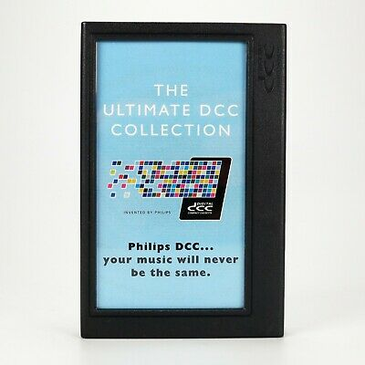 The Ultimate DCC Collection by Philips - Digital Compact Cassette (515 600-5)