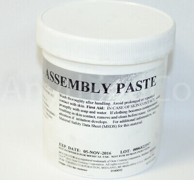 Dow Corning Molykote G-N Metal Assembly Paste - 500g