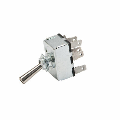 OREGON PTO SWITCH Replaces OEM Ariens/Gravely 01030800 33-410