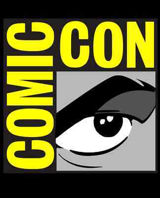 San Diego Comic-Con SDCC Convention Center Parking Friday July 19, 2019