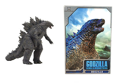 Godzilla The King of The Monsters 18cm 2019 Movie Action Figure Ultimate NECA