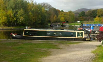 Canal Boat Narrowboat 7 days  Holiday Hire. Llangollen Canal Narrow Boat Hire