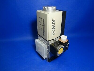 Weishaupt DUNGS W-MF-SE 507 CO 01 S22 Mutli function Gas Valve