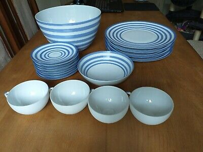 Huge lot J.L Coquet Hemisphere Blue (resell or replace)