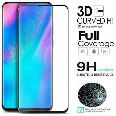 For Xiaomi Mi 9T 9T Pro 3D Curved Full Cover Tempered Glass Screen Protector New