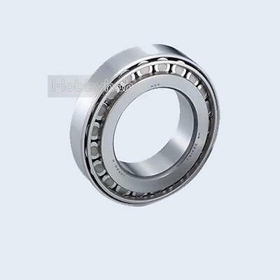 New 1pcs Taper Tapered Roller Bearing  30302 Single Row 15×42×14.25mm