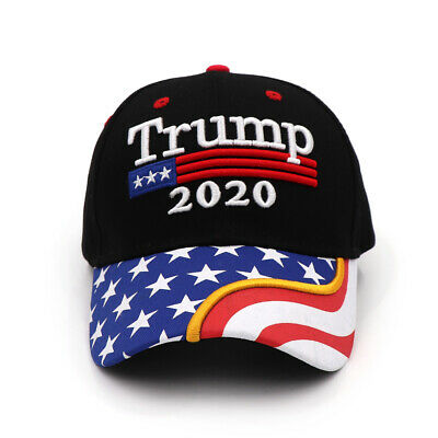 Make America Great Again Hat Maga Donald Trump 2020 For President - Please Vote!