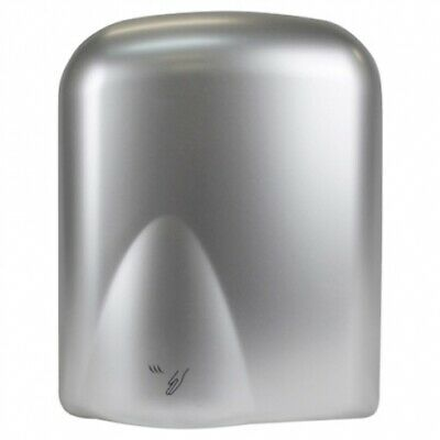 New Best Buy Bbh 005 Plastic Hand Dryer Mini - Silver Abs Plastic 225Mm W X