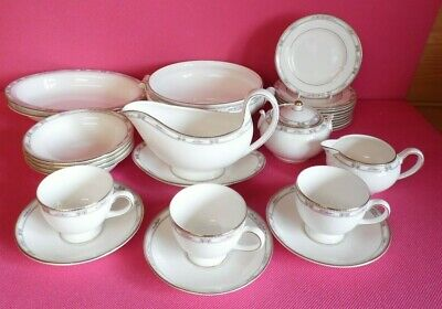 Wedgwood Colchester Tableware - Pieces sold Individually with Multibuy Discounts
