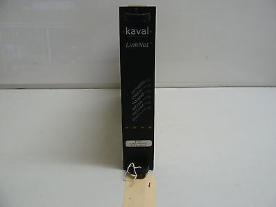 Powerwave Technologies Kaval Lnkc1900-D15 Banded Repeater Linknet