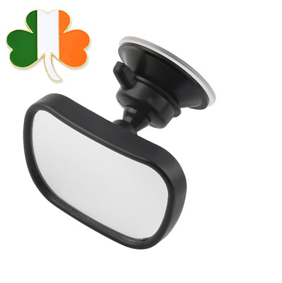 Baby Windscreen Car Seat Mirror Baby Monitor Safety Child Todler Rear View