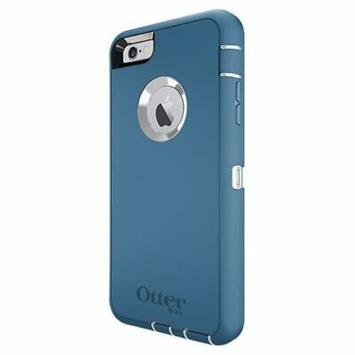 OtterBox Defender Series Case for iPhone 6 & 6s Plus - Blue