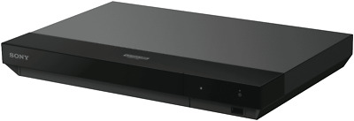 NEW Sony UBPX700 4K Ultra HD Blu-ray Player