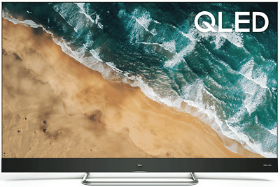 "NEW TCL 65X7 65"" X7 4K Android UHD QLED TV"