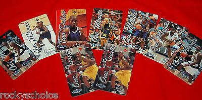 phone Basketball assets cards 9 Sprint Glen Robinson Rider Howard Mashburn