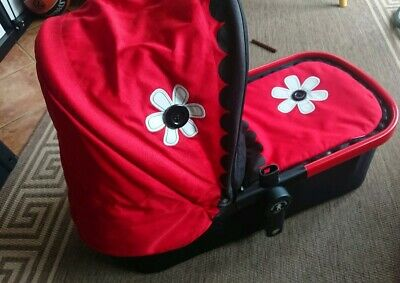 Cosatto Giggle Carrycot