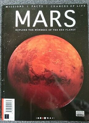 MARS missions facts changes of life explore the wonders of the red planet future