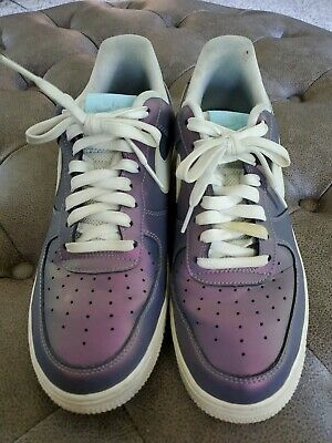 Nike Air Force 1 '07 LV8 823511-403 Men's Shoes US 8