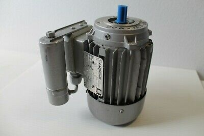 Carpanelli Electric Motor 0.08HP 230V 560RPM HH63P8
