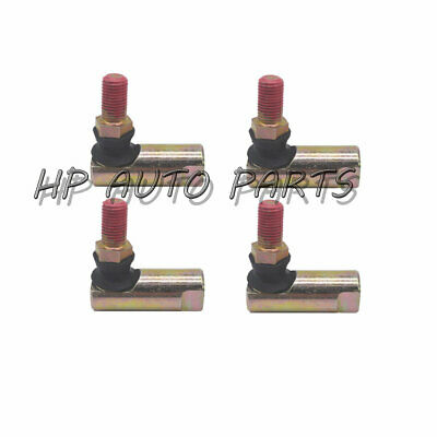 4 pcs RH Ball joint fits Cub Cadet Toro MTD 723-0448 723-0448AP 923-0448A