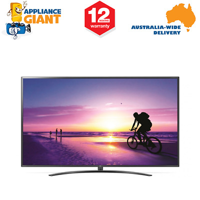 LG 43UM7600PTA 43Inch LED LCD ThinQ Smart TV