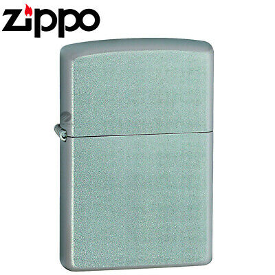 New ZIPPO ANARCHY SYMBOL BLACK MATTE Lighter Gift Box 92842