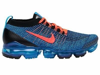 Nike Air VaporMax Flyknit 3.0 2019 Mens Running Shoes Sneakers Trainers size 8.5