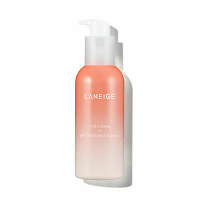 [LANEIGE]NEW+Fresh+Calming+Gel+Cleanser+230ml