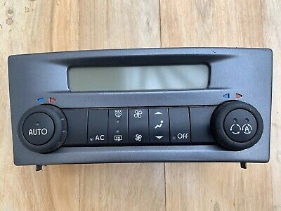 Renault Climate control Computer 8200264425