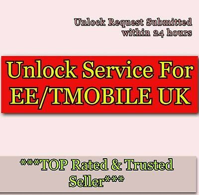 Unlocking Service for iPad 2 3 4 5 Unlock Code Service for EE ORANGE T MOBILE UK