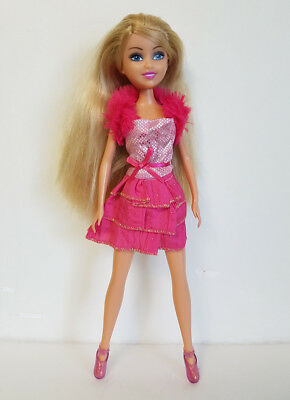 """SPARKLE GIRLZ Doll - Redressed in New Fashion w/shoes Barbie size 12"""" Funville"""