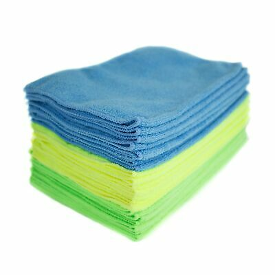 Zwipes Microfiber Cleaning Cloths (24-Pack) 24-Pack