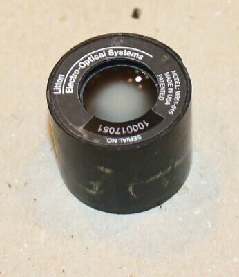Litton M851 Image tube photocathode intensifier for, PVS-18 & PVS-15 M851-015