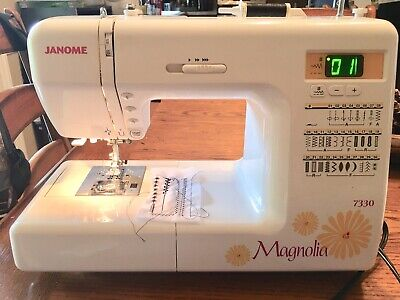 BABY LOCK DESTINY Sewing & Embroidery Machine Model BLDY
