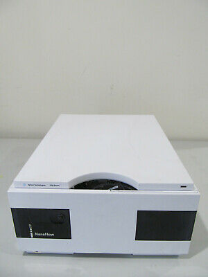Agilent 1200 Series G1376A Capillary Pump Calibrated & Tested - 60 Day Warranty