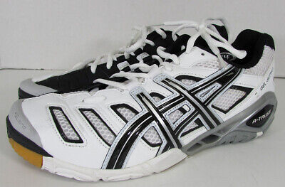 599f27d418b ORIGINAL VOLLEYBALL SHOES ASICS Gel-Tactic (art. B302N 0193 ...