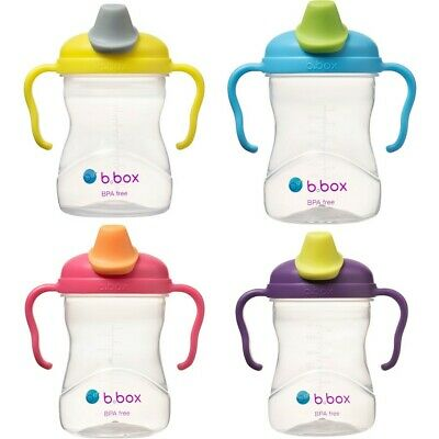 B.Box Spout cup - Assorted*