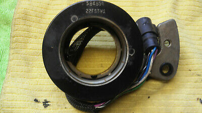 Used OMC 584804 Timing Base