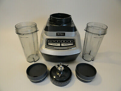 1100 Watts Blender Model BL660 30 Base