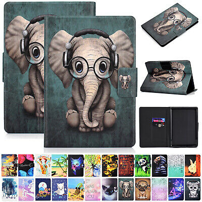 For Amazon Kindle Paperwhite 2018 Case Smart Magnetic Flip Leather Stand Cover