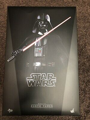 1/6 Scale Hot Toys Star Wars A New Hope Darth Vader