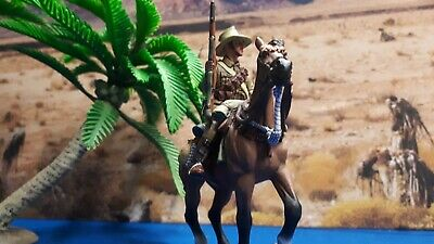 King And Country Ww1 Australian Lighthorse Series