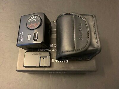 Mint Fujifilm EF-X20 Flash for Fuji X Series Cameras