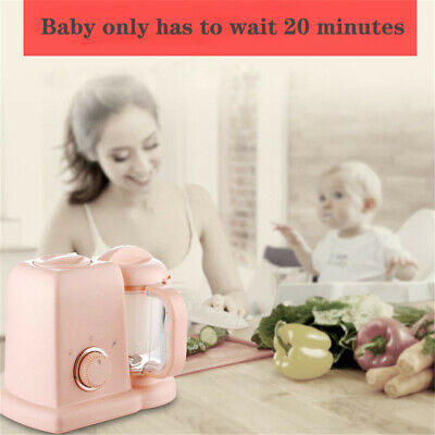 Food Supplement Cooking Mixing Multifunctional Mother Baby Mini Food Grinder