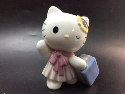 Traveling With Hello Kitty Nao 4917859
