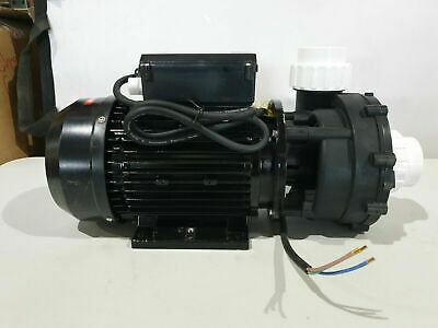dhW PO7252 Spa pump 2 speed