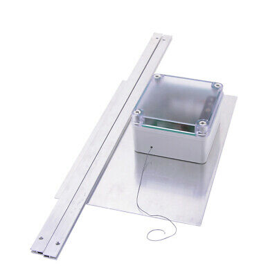 Automatic Chicken Door POP hole opener withTIMER Coop Poultry complete kit