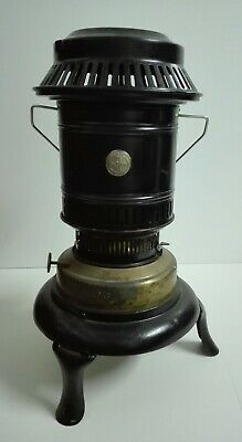 Antique DITMAR Kerosene Stove DEMON Model Made in Austria