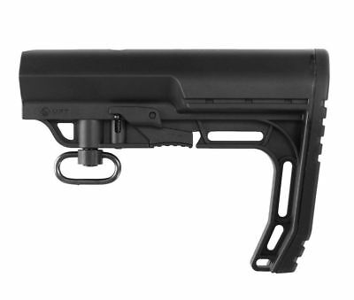 MFT Mission Minimalist First Tactical Battlelink Adjustable ButtStock Mil-Spec