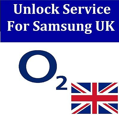 Unlocking Service Samsung A3 A5 A6+ A7 A8 A9 NOTE Unlock Code Service For O2 UK